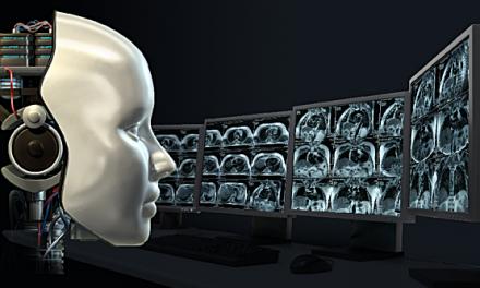 Radyolojide Derin Öğrenme Teknolojisinin Önemi