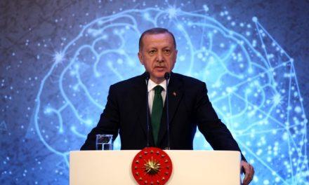 """Cumhurbaşkanı Erdoğan """"Bioteknoloji araştırmalarında   her türlü destek verilecek"""""""