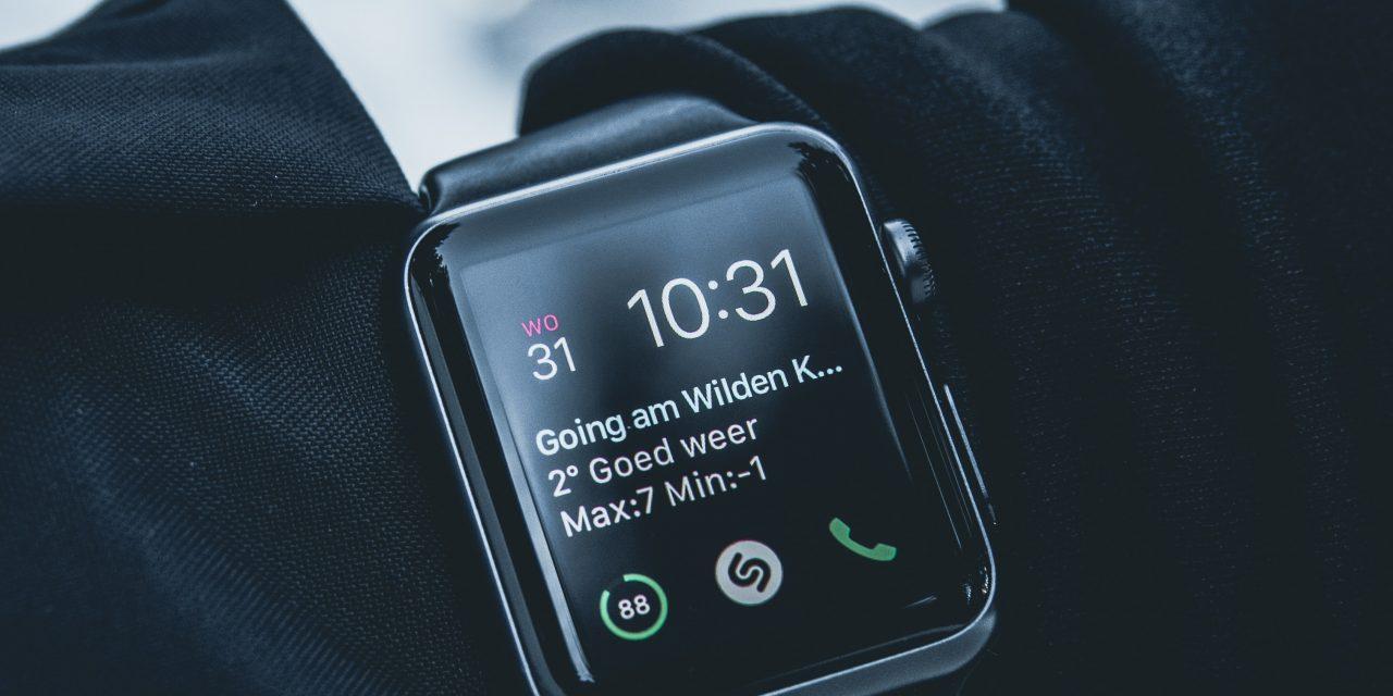 Giyilebilir  Teknolojiler   ile  Sağlıkta Yeni Dönem