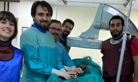 Akciğer Embolisi İçin  Türkiye'de Cihaz Geliştirildi