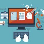 Kayıt Tescil Sistemindeki  Sağlık Bilgi Sistemi Yazılımları