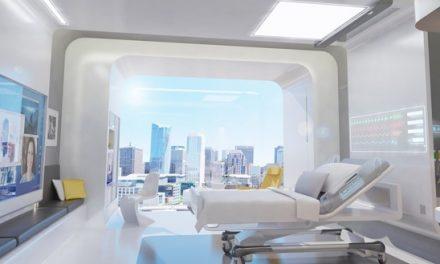 Teknoloji Hastanelerin Geleceğini Nasıl Değiştirecek