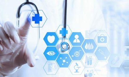 Sağlıkta Kurumsal Kaynak Planlaması (ERP)